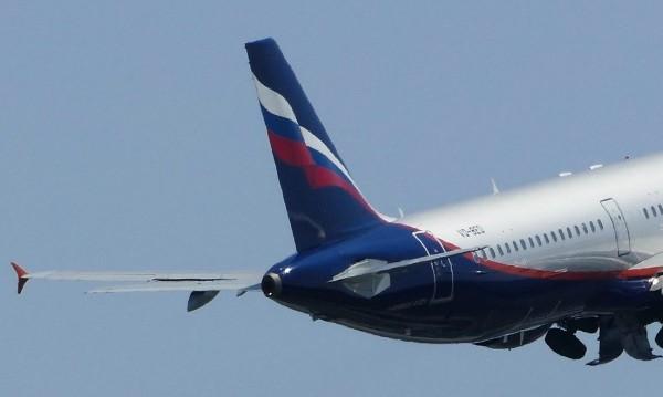 Русия спира всички полети от 27 март
