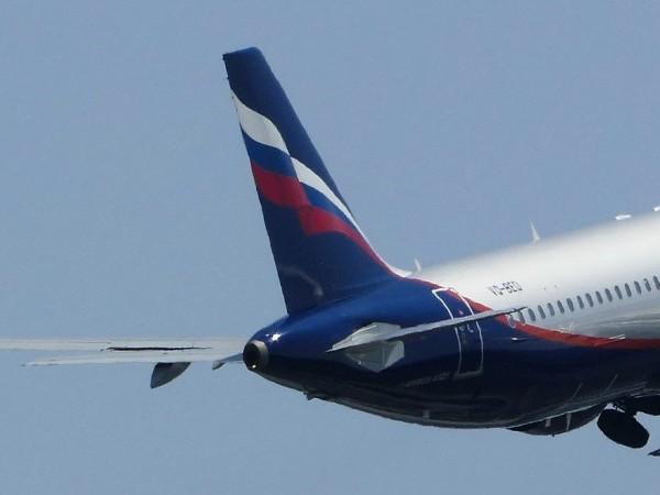 Руското правителство е наредило на звеното за гражданска авиация да
