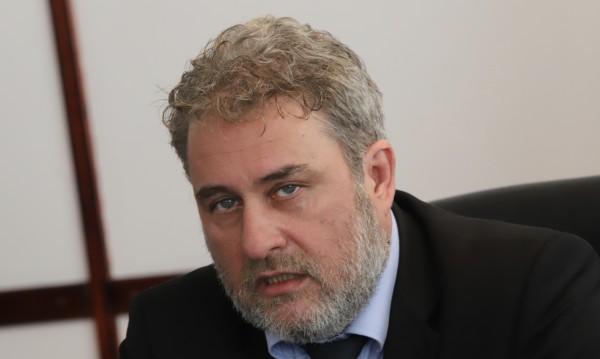 Боил Банов: Не трябва да се допуска дисбаланс в културата