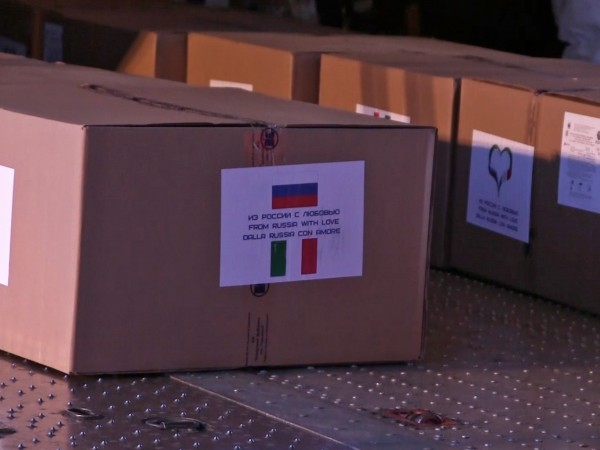 Изпращане на вирусолози в Италия и отправяне на критики срещу