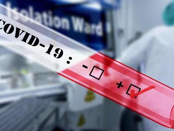 Bosch разработи бърз тест за COVID-19, който позволява диференциалната диагноза