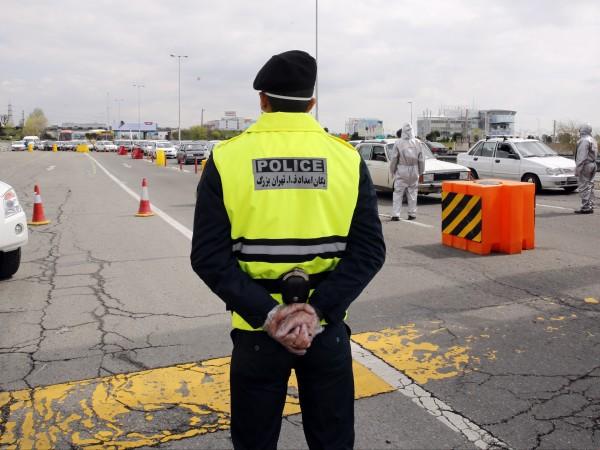 Иран от днес забранява междуградските пътувания заради опасения от втора