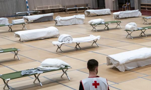 Заради коронавируса: ООН да вдигне търговските санкции