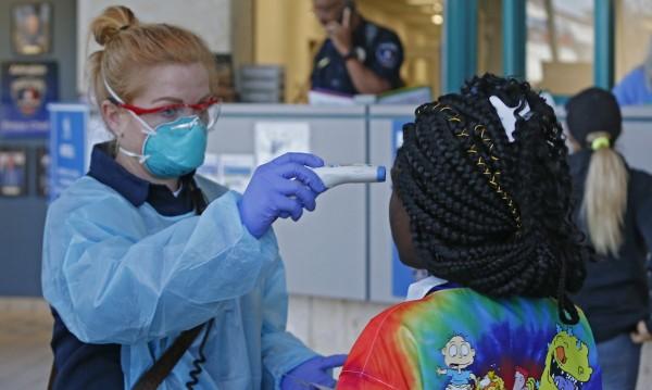 СЗО намери окуражаващи признаци за коронавируса