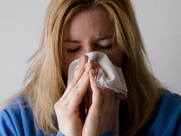 След като беше обявено, че новият коронавирус се счита за