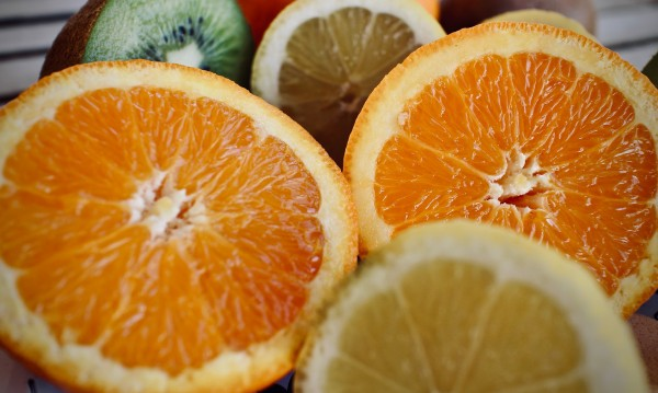 6 ползи от приема на витамин С