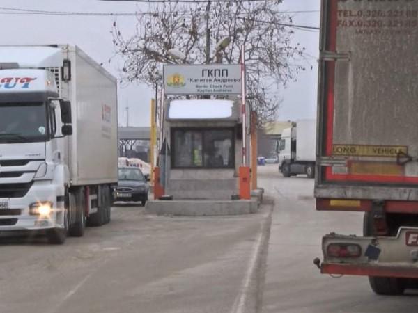 България е въвела промени в разрешеното максимално време за шофиране