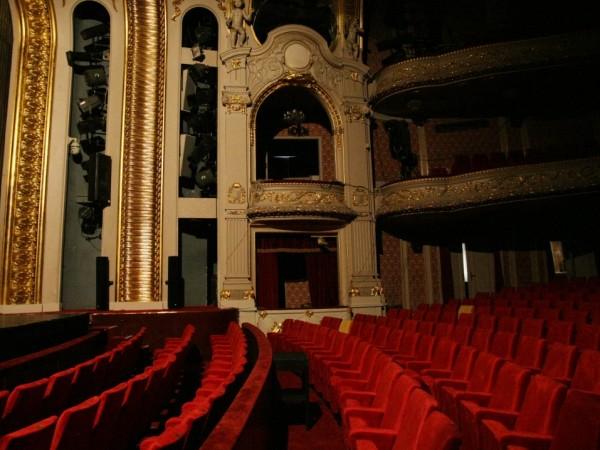На 27 март отбелязваме Международния ден на театъра. Датата 27