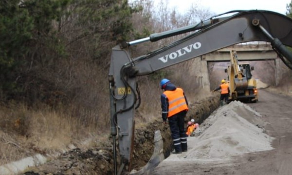 Авария: Половин Перник е без вода