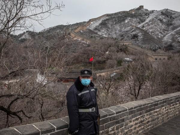 Наскоро работник-мигрант в югозападната китайска провинция Юннан почина от хантавирус,