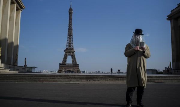 Децибелите в Париж – като на паркинг в предградията