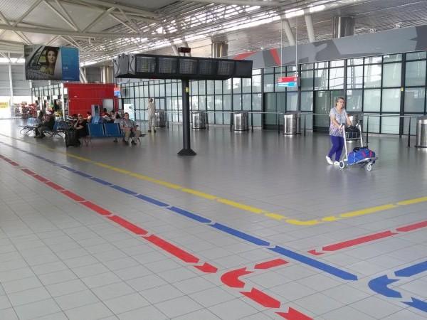 Пътуванията на българите в чужбина през февруари 2020 г. са