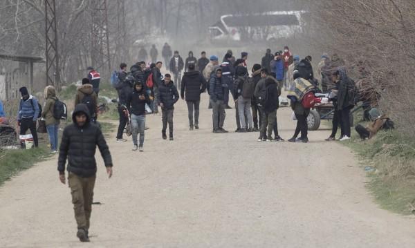 Край на драмата с мигрантите на гръцката граница