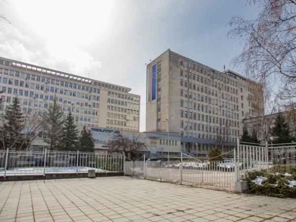 Здравният министър Кирил Ананиев издаде заповед, с която определя лечебните
