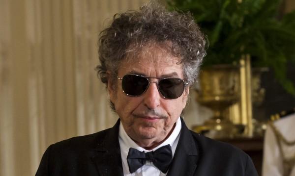 За първи път от 8 години: Боб Дилън издаде нова песен