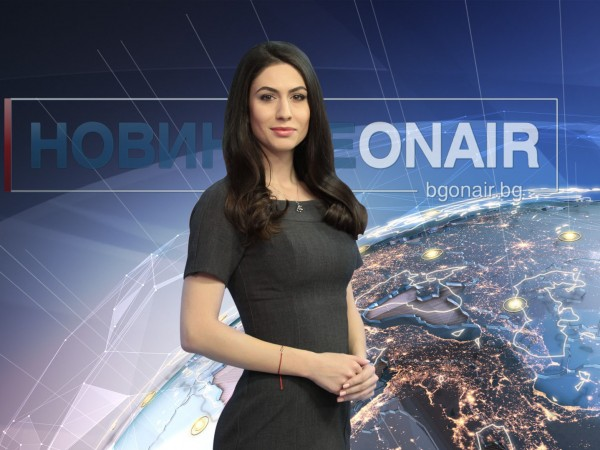 Репортерът Виолета Манчева е новото попълнение в екипа от водещи