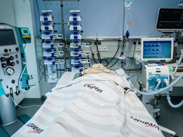Броят на смъртните случаи, причинени от коронавирус в Германия, може