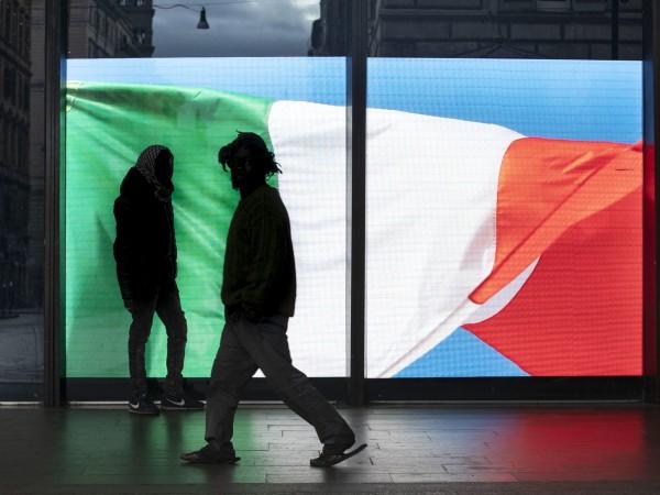 Провалът на европейските лидери да се споразумеят за съвместен икономически
