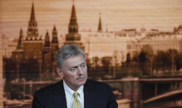 Служител на Кремъл е заразен с коронавирус
