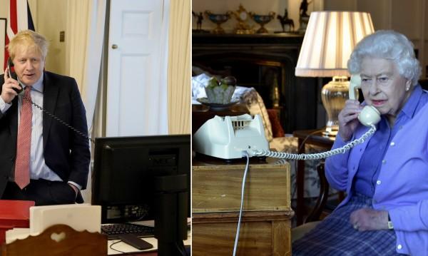 Бъкингам успокои: Елизабет Втора е в добро здраве