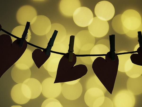 Влюбването винаги е предизвикателство и всеки път протича по различен