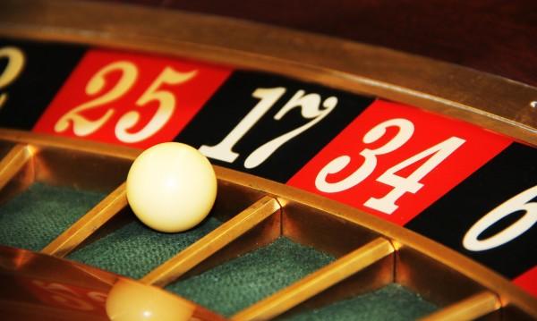 Арест заради хазарт в казино при извънредното положение