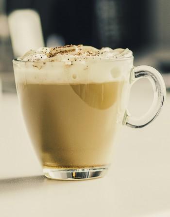 Рецептата Dnes: Мокачино с какао