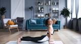 Йога у дома - идеално занимание за изолацията