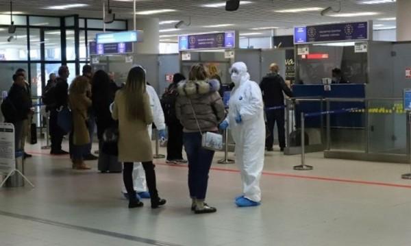 Ниско остава нивото на паника около COVID-19 в България