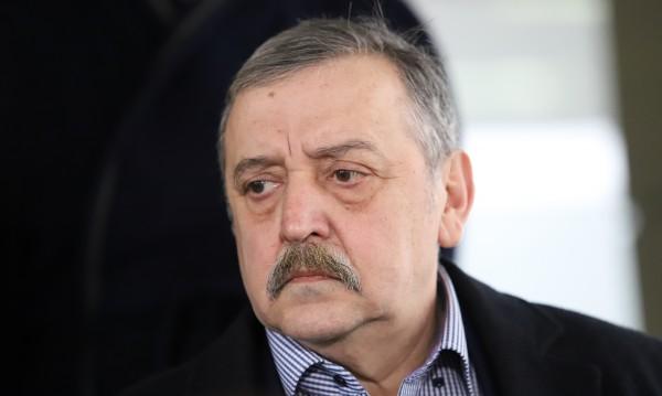 Проф. Кантарджиев: Сега е най-важна самодисциплината на българите