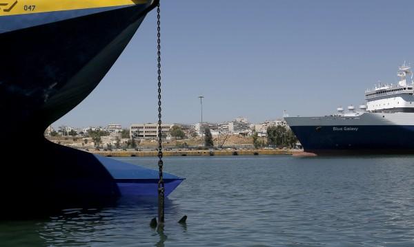 Мъртъв българин открит на ферибот в Анкона
