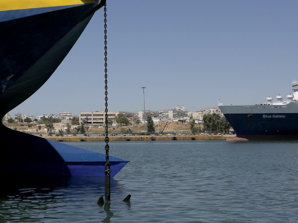 Българин на 64 г. беше открит мъртъв във ферибот, пристигнал