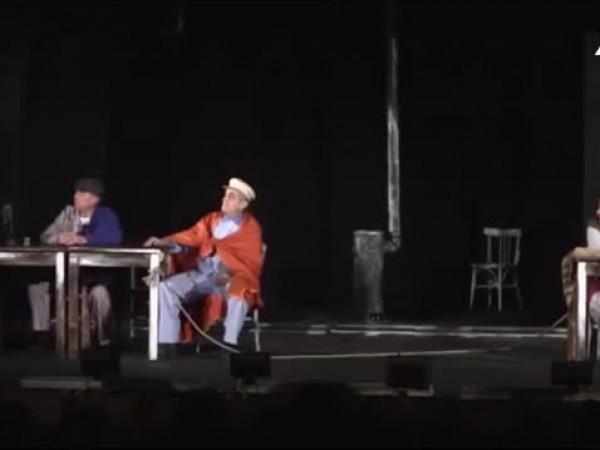 С онлайн постановки бе отбелязан Международния ден на театъра в