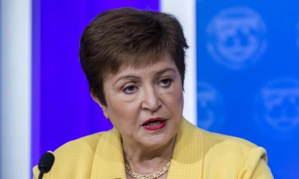 Кристалина Георгиева ни хвали: България взе адекватни мерки
