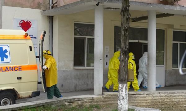 Седма жертва на COVID-19 у нас, жена почина в Благоевград