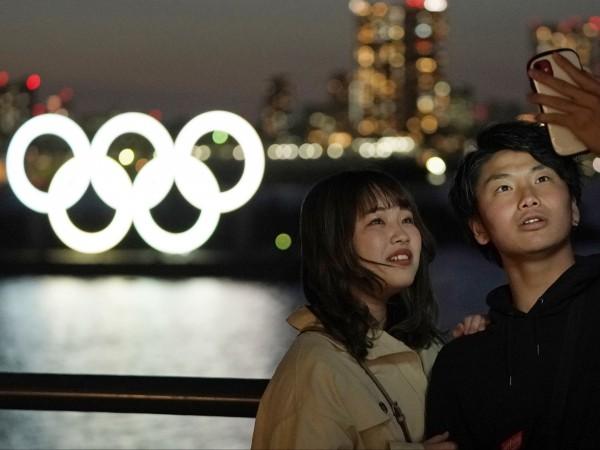 Провеждането на Олимпийските игри в Токио може да се проведе