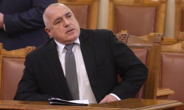 Борисов: Моят приятел Патрик Деведжиан е починал от коронавирус