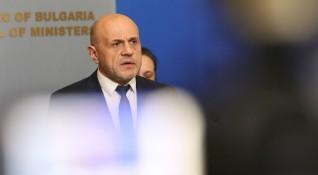 Дончев: Първият етап от държавната помощ ще струва 1 млрд. лева