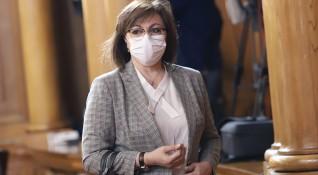 Нинова пита: Къде са мерките в подкрепа на българските общини?