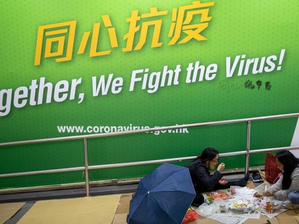 Нарастващият брой случаи на внос на коронавирусна инфекция в Китай