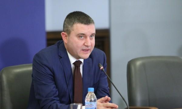 Владислав Горанов: Готвим актуализация на бюджета и заем от 1 милиард