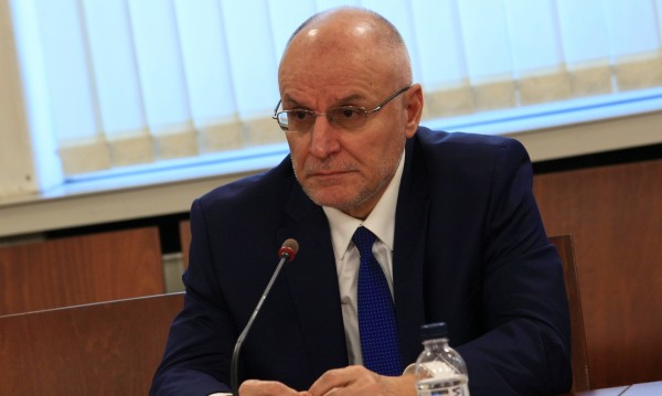 Шефът на БНБ Димитър Радев: Банковият сектор е в много добра кондиция