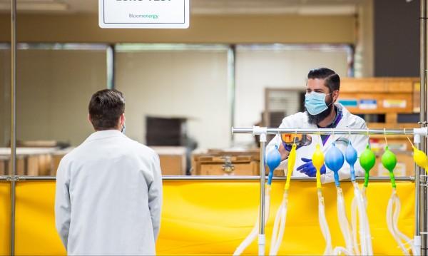 Американски учен: До 200 000 ще са жертвите на коронавируса в САЩ