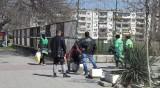 В Пловдив: Наложиха 92 глоби от 5000 лв. за разходки