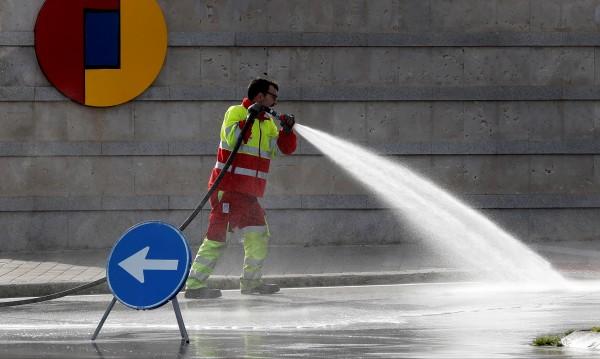 Мерките заради COVID-19 прочистиха въздуха в градовете в Европа