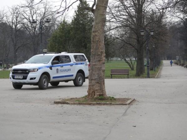 Над 300 акта са съставили полицаите за нарушаве на на