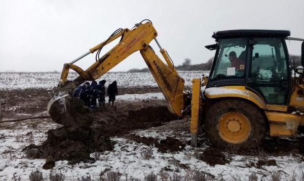 Шумен и околни села без вода, извършва се ремонт