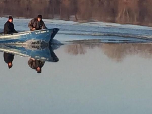 """От водите на язовир """"Ястребино"""" са извадени три бракониерски мрежи"""