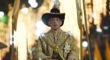И кралят на Тайланд в изолация: В алпийски хотел с 20... държанки