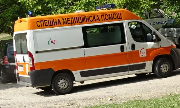 Младежи пребиха 31-годишен мъж в Берковица